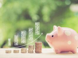 pieniądze oszczędności