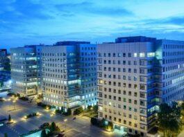warszawa biura Postępu Toyota Bank