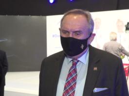 Szef PKOl: Przygotowania sportowców do igrzysk w Tokio w nowej formule. Z powodu pandemii i obostrzeń całe wydarzenie będzie zupełnie inne niż dotychczasowe