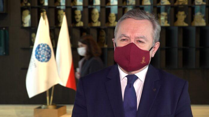 Wicepremier Gliński: Igrzyska europejskie to szansa dla Polski w wielu wymiarach. Mogą być pierwszym krokiem w kierunku organizacji igrzysk olimpijskich
