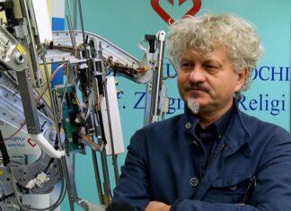 W Polsce działa 11 robotów chirurgicznych. W szpitalach potrzeba ich prawie cztery razy więcej
