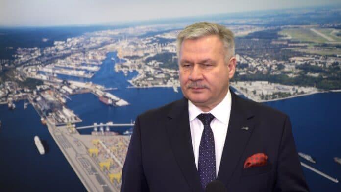 Gdyński port notuje rekordowy ruch mimo pandemii. W tym roku ruszy nowy terminal do obsługi promów, a planowane są już kolejne wielkie inwestycje