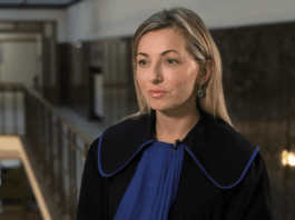 Barbara Garlacz, radczyni prawna 2