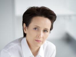 Ewa Drozd – Microsoft fot. Marcin Zawadzki