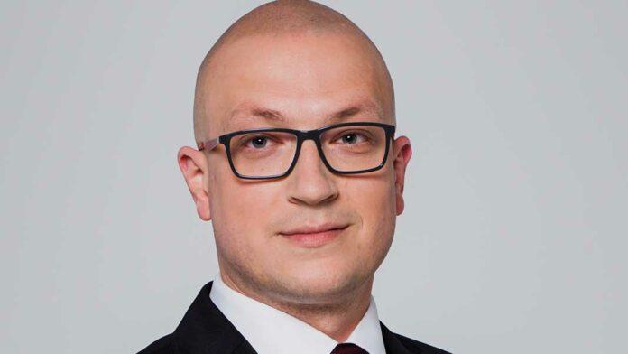 Karol Grejbus