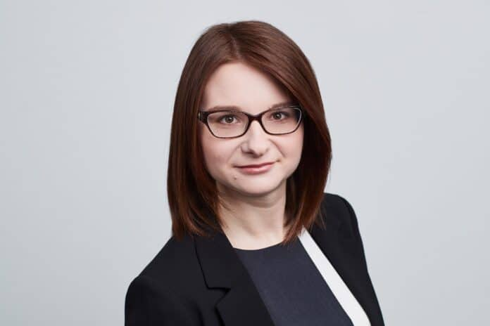 Karolina Łukasik Ayming Polska