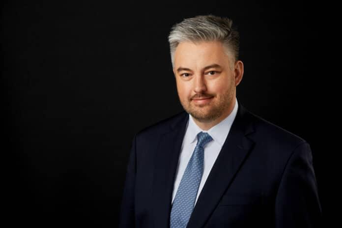 Łukasz Ambroziak, analityk zespołu handlu zagranicznego Polskiego Instytutu Ekonomicznego