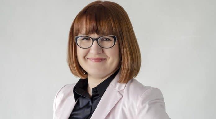 Magdalena Czempińska, Dyrektor w Dziale Badań Rynku w Knight Frank