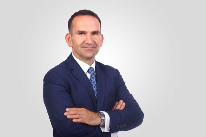 Marcin Klammer nowym prezesem zarządu HB Reavis w Polsce