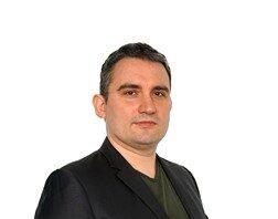 Piotr Soleniec -Cloud Technologies