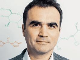 Marek Borzestowski, prezes NanoGroup S.A.