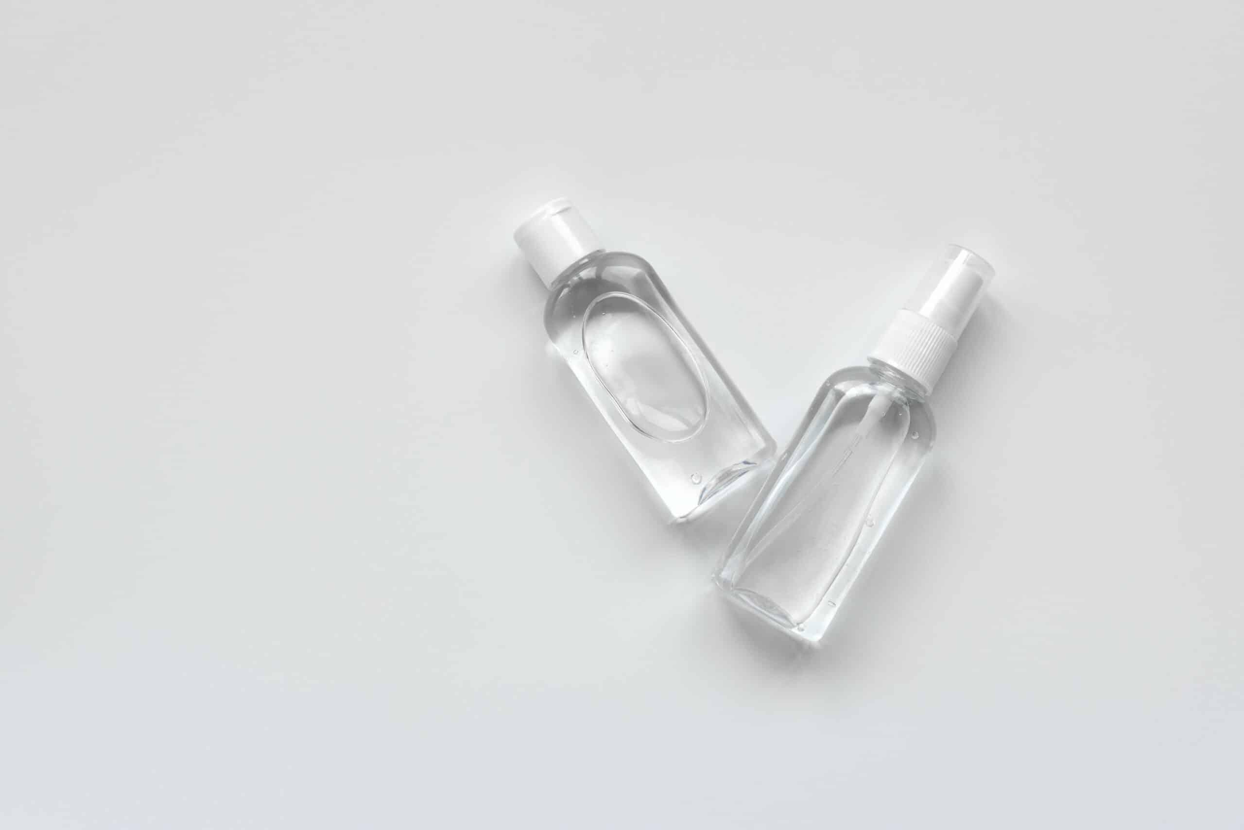etykiety wodoodporne