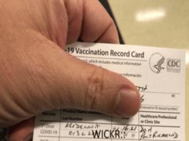 fałszywe świadectwa szczepień Covid-19