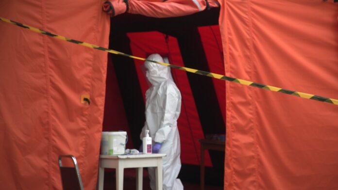 Koronawirus zdaniem naukowców pojawił się już w październiku 2019 roku. Nadzór pandemiczny nie był przygotowany na taki rodzaj zagrożenia [DEPESZA]