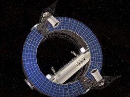 W 2025 roku ruszy budowa pierwszej prywatnej stacji kosmicznej. Amerykański start-up chce wytworzyć w kosmosie sztuczną grawitację [DEPESZA]