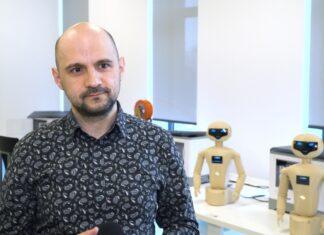 Sztuczna inteligencja i robotyka zmieniają edukację. Ich rola zwiększyła się zwłaszcza w dobie pandemii