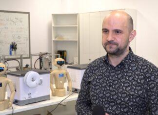 Roboty towarzyszące są coraz bardziej zaawansowane, jednak muszą nauczyć się odczytywać ludzkie emocje. W przyszłości mogłyby odciążyć system opieki zdrowotnej