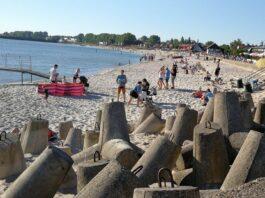 urlop w kraju morze wakacje