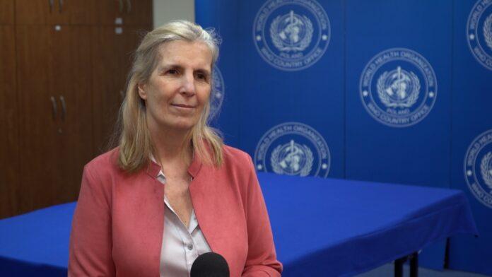 Przedstawicielka WHO w Polsce: Szczepionka Johnson & Johnson może się okazać przełomem w walce z COVID-19. Jednak wirus jest inteligentny, musimy pozostać czujni i gotowi