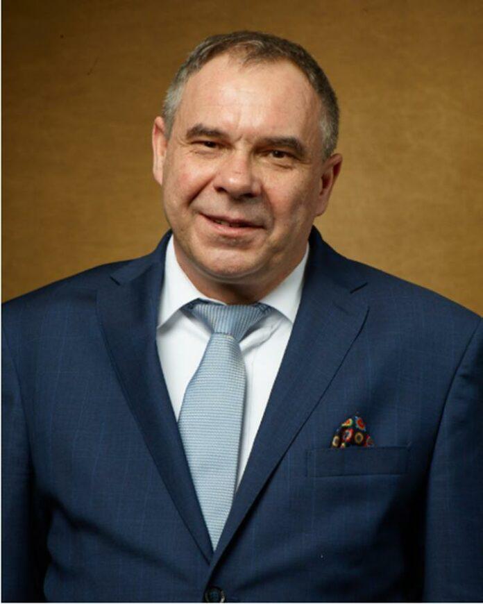 Jerzy Kozicz, przewodniczący Komitetu Energii i Środowiska FPP, prezes zarządu CMC Poland