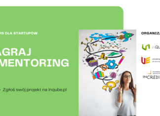 Banner zagraj o mentoring