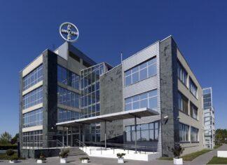 Bayer biuro w Warszawie