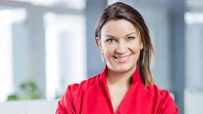 Diana Kalita – Knapczyk z kancelarii prawnej Causa Finita