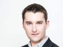 Michał Maksymiec, dyrektor ds. współpracy z sieciami detalicznymi Panelu Gospodarstw Domowych GfK Polonia