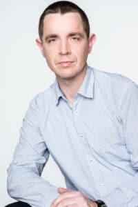 Rafał Dobrowolski, strategic insight manager w Panelu Gospodarstw Domowych GfK Polonia