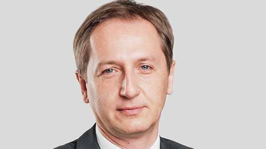 Jacek Rozwadowski, prezes enel-med