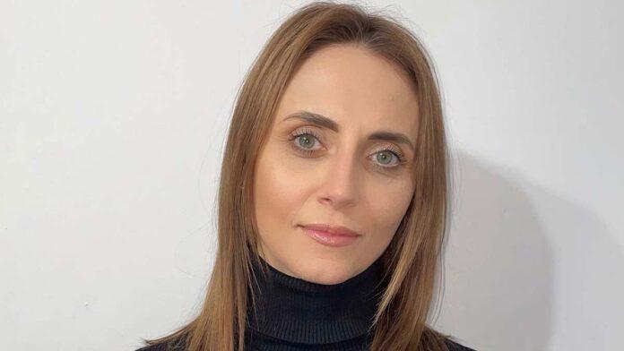 Julita Sipa z firmy Brześć