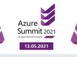 Konferencja Azure Summit