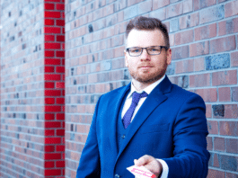 Przemysław Olesiński – konsultant biznesowy