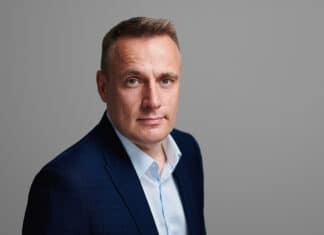 Tadeusz Puchała -Dyrektor ds. sprzedaży DHL Parcel Polska