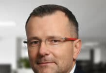 Tomasz Szpikowski – założyciel i Prezes Bergman Engineering