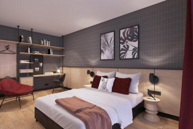 Tulip Residences wkracza na rynek aparthoteli (1)
