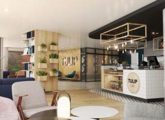 Tulip Residences wkracza na rynek aparthoteli (2)