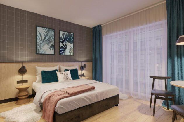 Tulip Residences wkracza na rynek aparthoteli (3)