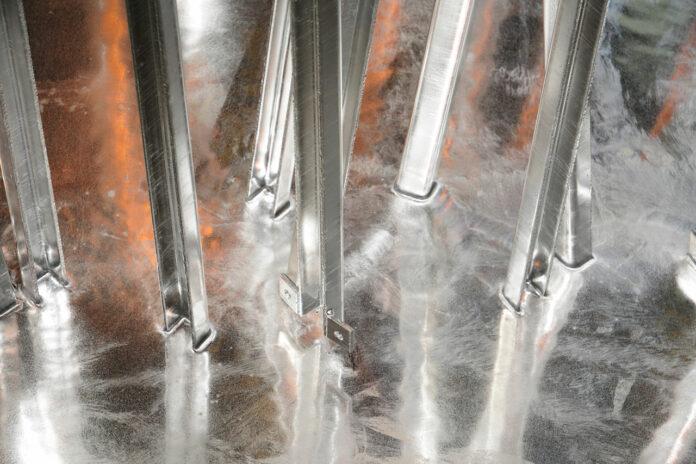 cynkowanie ogniowe stali