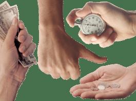 kredyt lub pożyczkę
