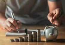 oszczędności pieniądze finanse