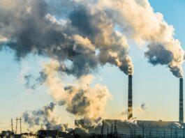 smog energetyka