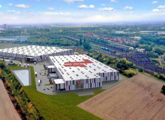 7R fabryka podzespołów do e-samochodów w Poznaniu