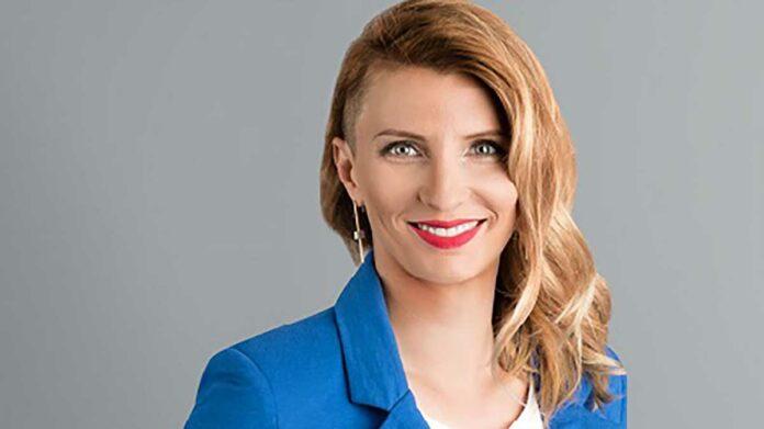 Aneta Gergont-Gałązka