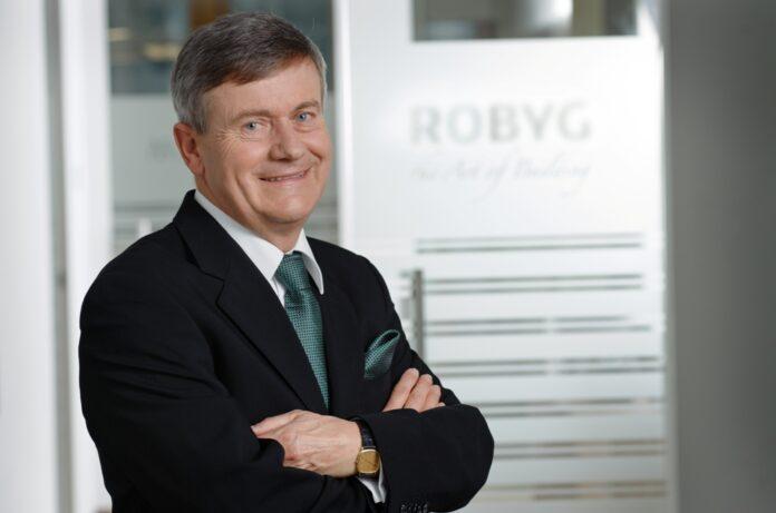 Grupa ROBYG Zbigniew Wojciech Okoński
