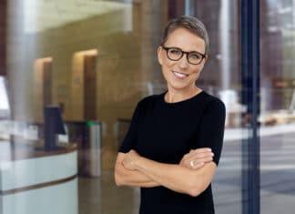 Katarzyna Unold – Dyrektor Zarządzająca ACCIONA
