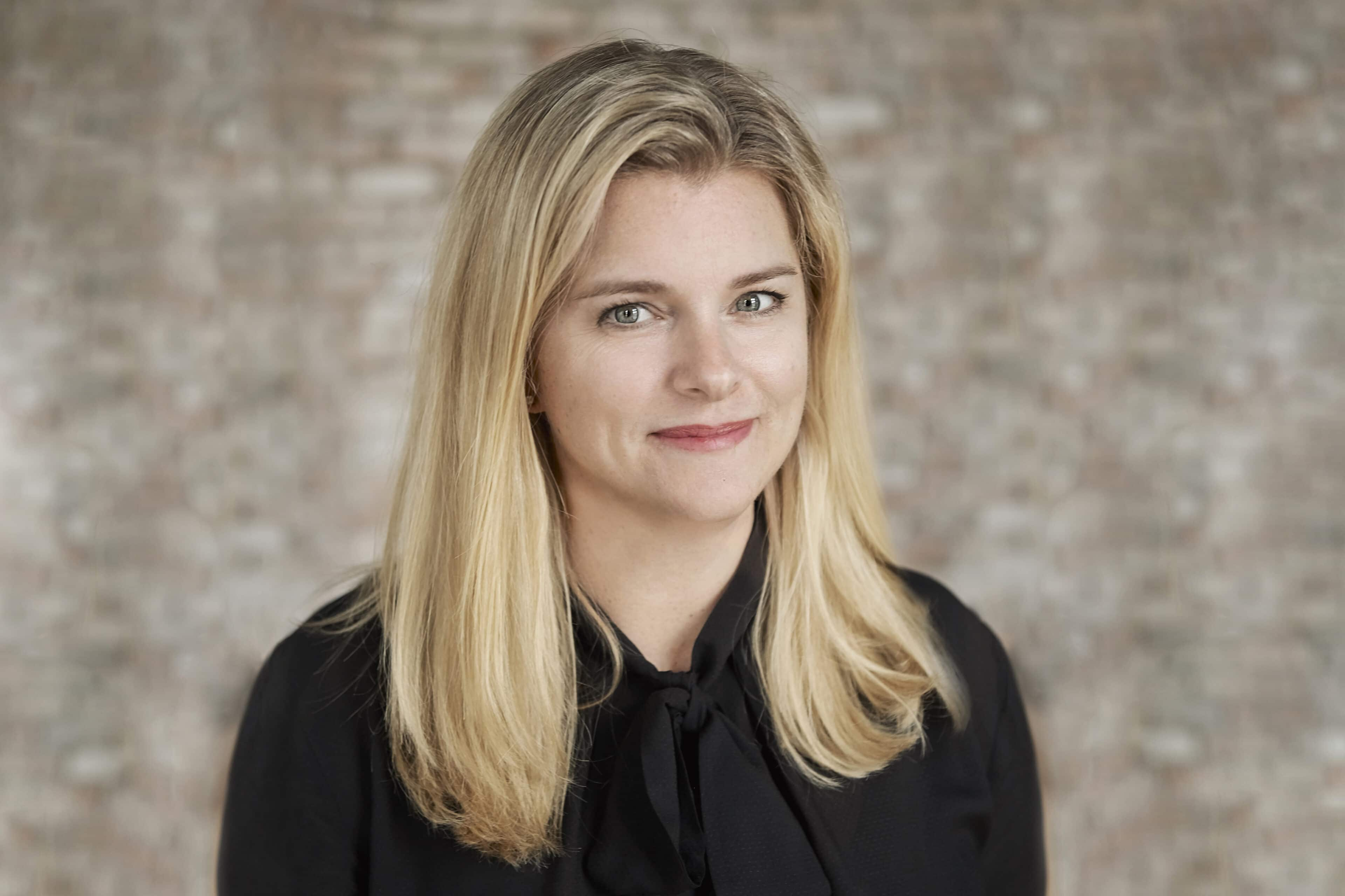 Lisa Zettlin, dyrektor zarządzająca CitySpace