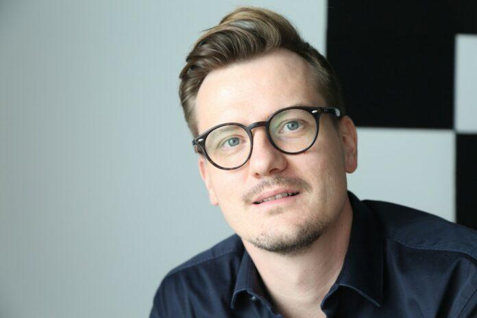 Maciej Balsewicz, CEO bValue