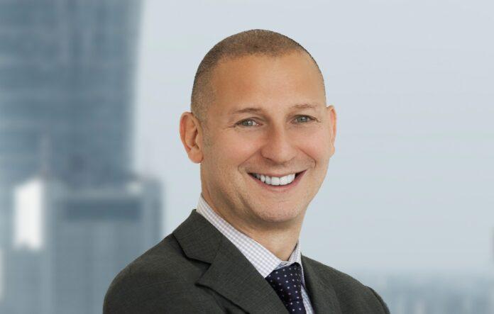 Marc Burrage, dyrektor zarządzający Hays Poland