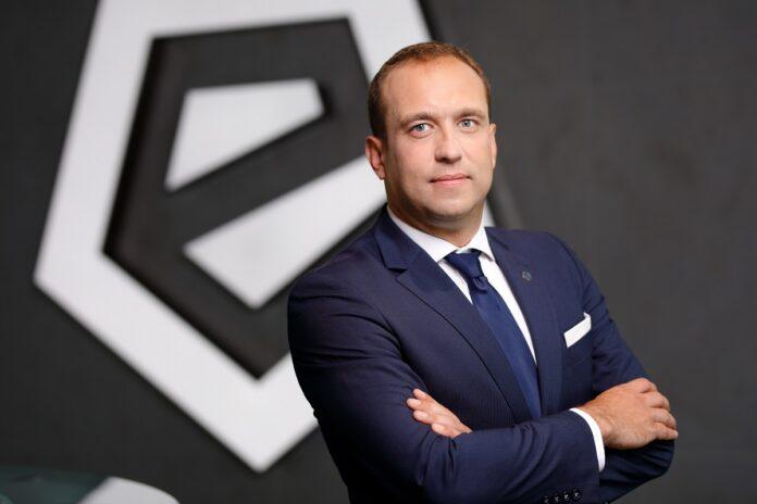 Marcin Animucki Ekstraklasa